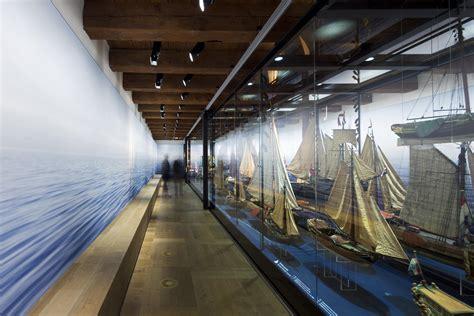 gebouw scheepvaartmuseum amsterdam het scheepvaartmuseum amsterdam