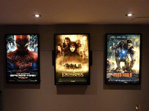 movie poster light box led movie poster lightboxes photo 629081 canuck audio mart