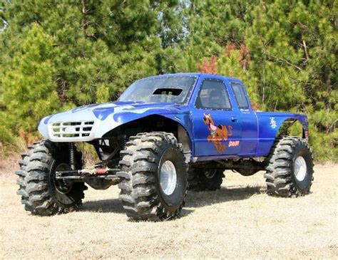 truck mud racing saw this on the ranger station forums