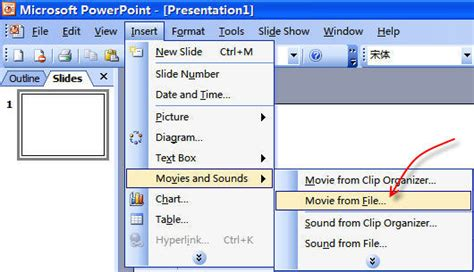 file format to embed video in powerpoint filecloudmakers blog