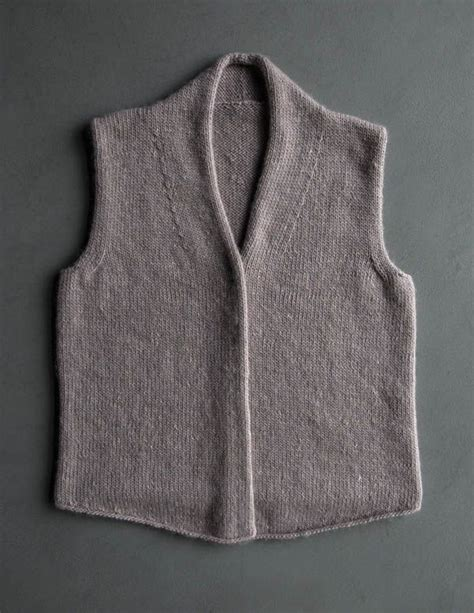knitted vest patterns free 17 best images about knitting s sweaters on