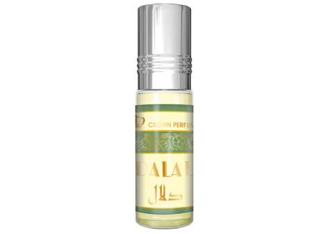 Parfum Al Taj Oasis 6ml al rehab for perfume dalal