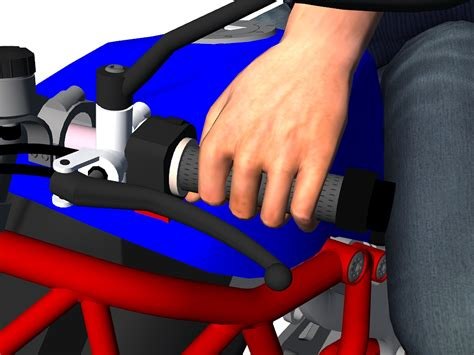 Handgrip Ride It 3 ways to replace motorcycle grips wikihow
