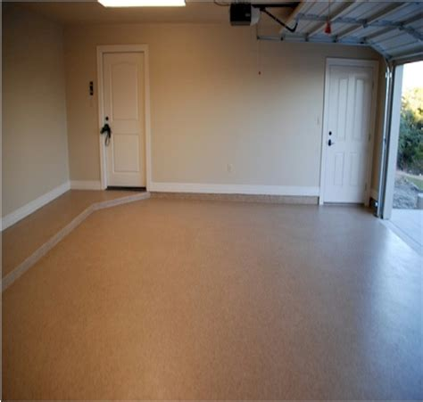 affordable garage floor painters bob s garage floor painting