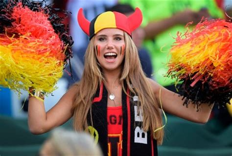 loreal cuts ties with belgian world cup fan axelle l oreal cut all ties with most beautiful fan at the world