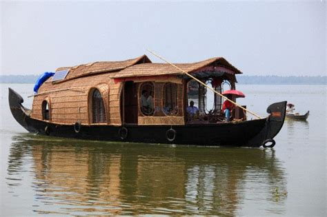 Kerala House Boat Tour Package India Holidays Get Free Tour Quote India Holiday Packages