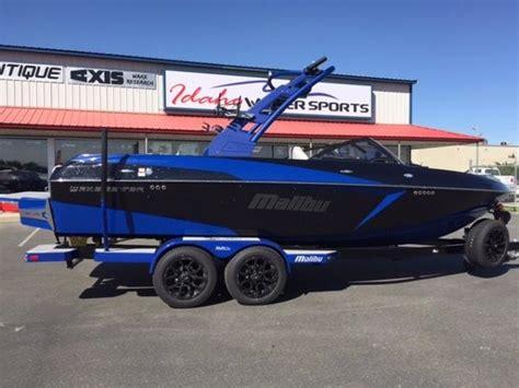 malibu boats idaho 2017 malibu wakesetter 22 vlx na idaho boats