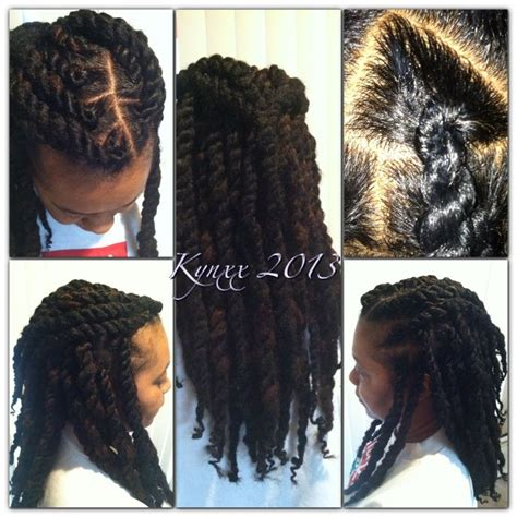 hairstyles without extensions no braid havana s makin my livin pinterest twists