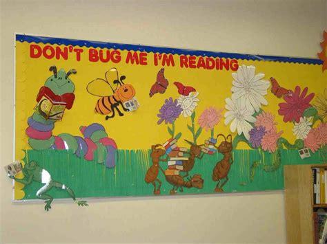 reading themes for december pinterest school spring reading bulletin board ideas s