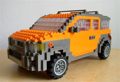 lego honda element brick has the element come from legoland