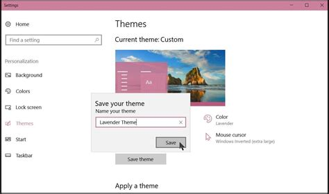 create themes for windows 10 how to create desktop theme windows 10 themes windows