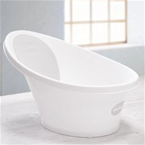 sitting bathtubs shnuggle cosy bath tub with bum bump support and foam