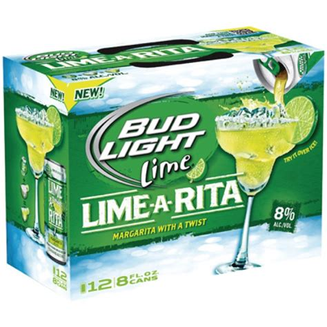 How Much Does A 24 Pack Of Bud Light Cost by Budweiser Light Lime A Lager 12 Pack Can