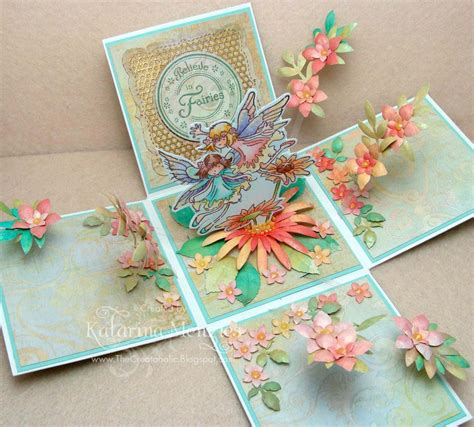 lili of the valley s blog exploding box