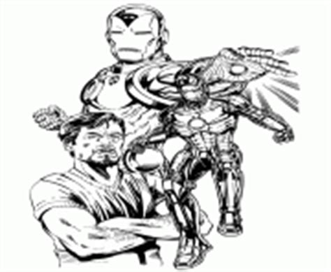 iron man thor hulk captain america coloring pages printable
