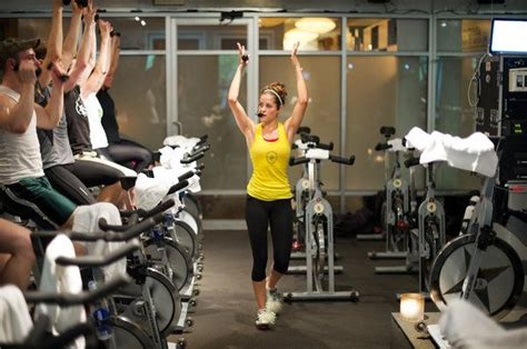boutique fitness is the new fashion selling much more than