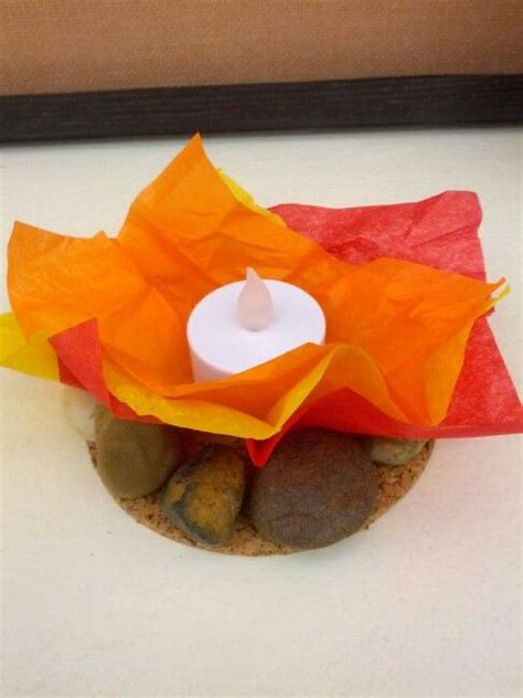 moses crafts for moses burning bush craft thinking this is what the