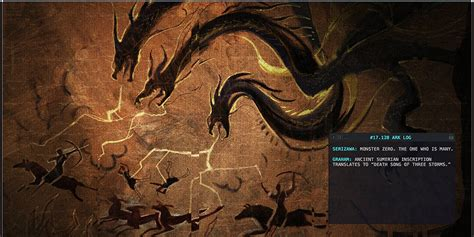 King Of The King 2 ghidorah s powers in godzilla king of the monsters revealed