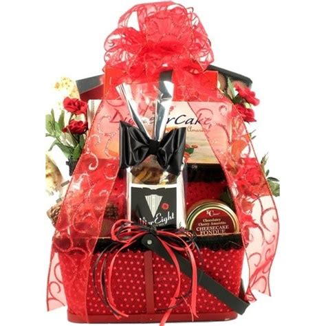 valentines gift basket for him s day gift basket for him valentines gifts