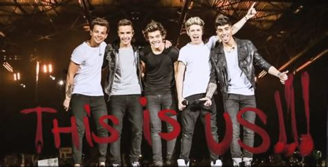 the best song one direction seven things about one direction s best song