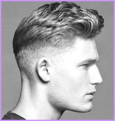 peinados cortos hombres peinados faciles para cabellos cortos de hombres
