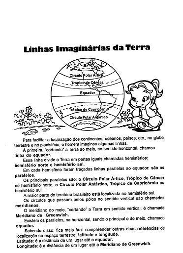 ATIVIDADES - TIPOS DE SOLO, PLANETA, SISTEMA SOLAR, CLIMA