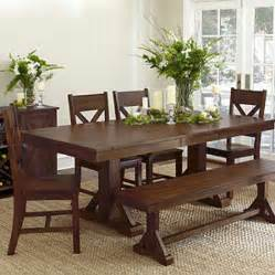World Market Dining Room Tables Verona Trestle Table Dining Room Tables From Cost Plus World