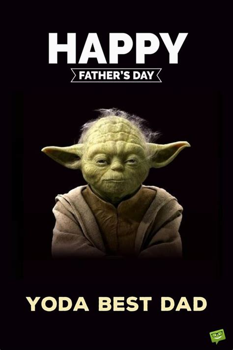 Star Wars Day Meme - father s day wishes a day to honor dad