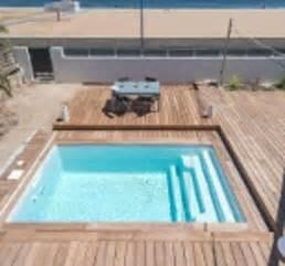 terrasse amovible sur piscine 4356 terrasse mobile pour piscine prix et infos pour bien
