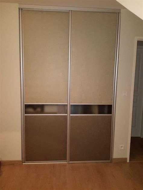 fabriquer ses portes de placard coulissantes en m 233 lamin 233 41 messages page 2