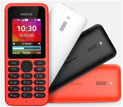 Nokia 130 Gsm By Pedia Cellular nokia 130 nuovo telefono monoblocco da 19