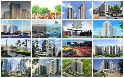 Apartment Names In Bangalore New Apartments In Bangalore Residential Projects