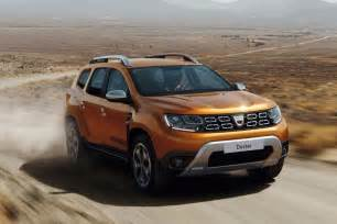 Renault Duster Price New 2018 Renault Duster Price In India Launch Specs