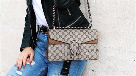 Tas Wanita Gucci Dyonisus Canvass Mirror Authentic new in gucci dionysus gg supreme designer bag like