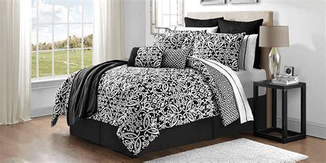 damask print comforter the great find mason 16 piece bedding set damask print
