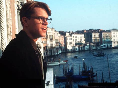talented mr ripley matt damon the talented mr ripley images the talented mr ripley hd