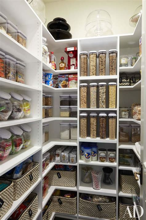Best Kitchen Pantry Designs by 17 Best Pantry Ideas On Pantries Pantry Storage