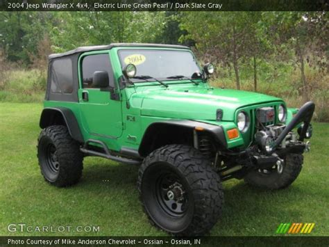 Lime Green Jeep Wrangler 2012 For Sale 2013 Gecko Green Jeep Wrangler For Sale Autos Post