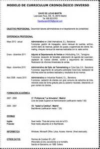 sle curriculum vitae formato vacio formato de curr 237 culum v 237 tae curr 237 culum v 237 tae formatos word y para llenar
