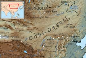 file gobi desert map png wikimedia commons