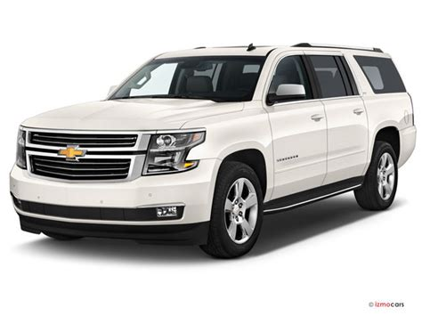 chevrolet suburban prices chevrolet suburban prices reviews and pictures u s