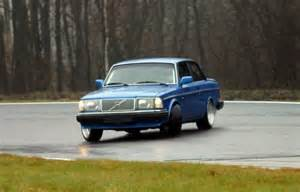 Volvo 240 Drift Volvo All About Volvo April 2011