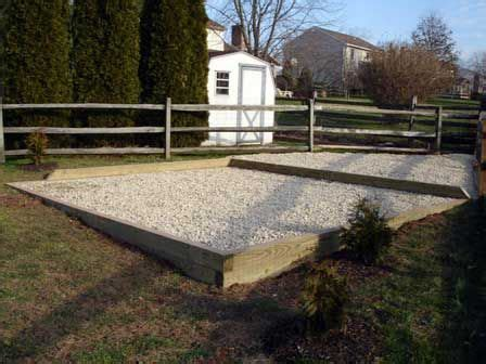 Small Shed Foundation by Best 20 Shed Base Ideas On Building A Shed