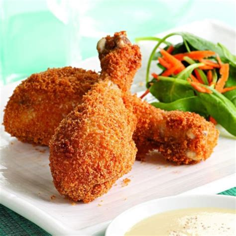 Drumsticks For Health by Healthy Recipes For Chicken Drumsticks Eatingwell