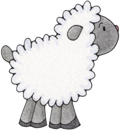 imagenes animadas de ovejas 17 mejores ideas sobre ovejas para dibujar en pinterest