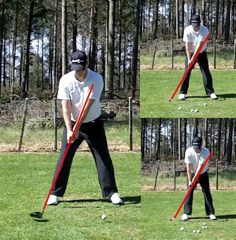 one plane golf swing takeaway hoganswing com at directnic