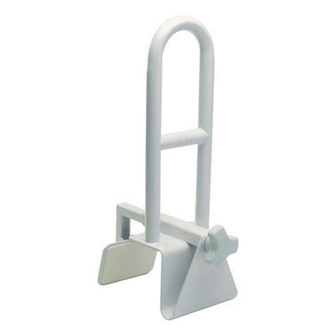 safe bathtub sure safe bathtub safety rail 2032a