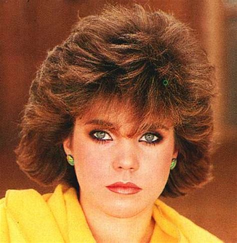 hairstyles of the 80s styles from the 1980s perms page 1