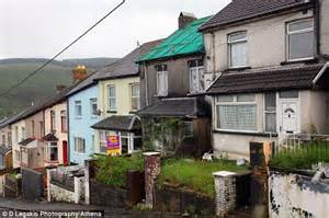 cheapest place to buy a house cheapest house britain s cheapest house goes on sale in tonypandy south wales for just 163 4 000