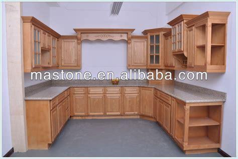 beechwood kitchen cabinets beech wood kitchen cabinets l t modern kitchen